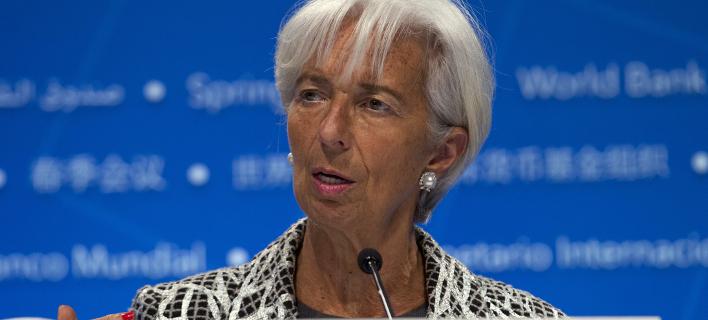 ΔΝΤ: Αν το πλεόνασμα το 2018 είναι 2,2%, τότε δεν θέλουμε νέα μέτρα