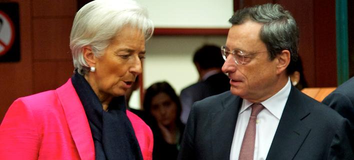 Η Αθήνα προκαλεί ανησυχία στους δανειστές -Φοβούνται τα χειρότερα