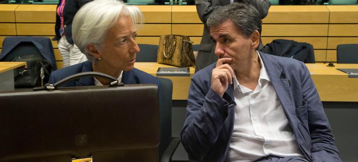 Πυκνή ομίχλη στη διαπραγμάτευση -Το ΔΝΤ «παίζει» με το Grexit, η Αθήνα ψάχνει για παράταση