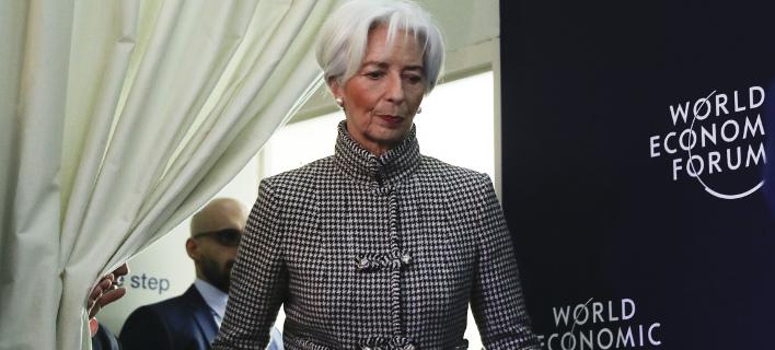ΔΝΤ: Παραμένουν τα προβλήματα -Επιμένει στις μεταρρυθμίσεις