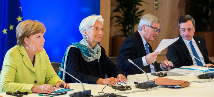 Ρουκέτα ΔΝΤ: Δεν συμμετέχει στο ελληνικό πρόγραμμα πριν το τέλος του 2017