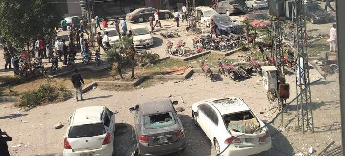 Πακιστάν: Οι τζιχαντιστές σκότωσαν 4 χριστιανούς -Το Ισλαμικό Κράτος ανέλαβε τηνευθύνη