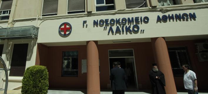 Μυστήριο στο Λαϊκό: Εξαφανίστηκε γιατρός και ο δημοσιογράφος σύζυγός της / Φωτογραφία: EUROKINISSI / ΧΡΗΣΤΟΣ ΜΠΟΝΗΣ