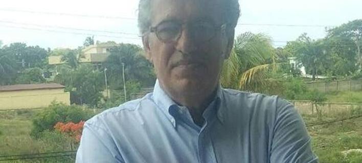 Πέθανε ο δημοσιογράφος Τάκης Λαϊνάς