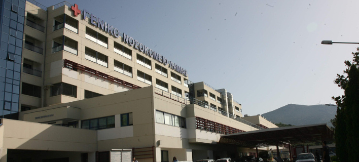 ΠΟΕΔΗΝ κατά Πολάκη με αφορμή το περιστατικό στο νοσοκομείο Λαμίας (Φωτογραφία: EUROKINISSI)