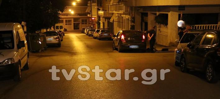 40χρονος βρέθηκε νεκρός στο αυτοκίνητό του (Φωτογραφία: tvstar)
