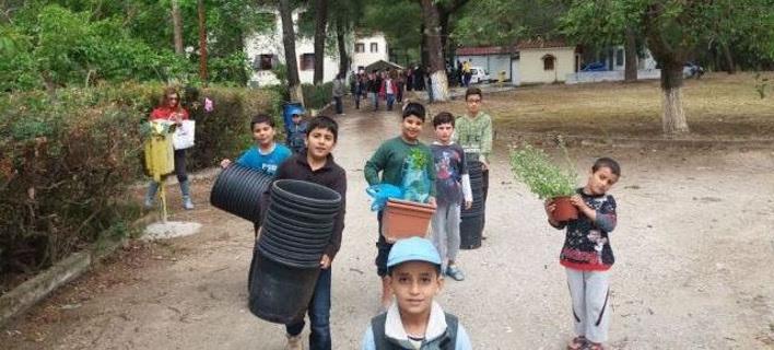 Φθιώτιδα: Νέο «όχι» από γονείς μαθητών σε προσφυγόπουλα
