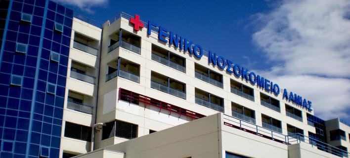 Σοκ: Στα πρόθυρα του λουκέτου το νοσοκομείο Λαμίας -Δεν έχει αναισθησιολόγους