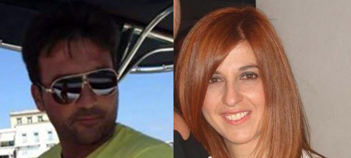 Οταν η συζυγοκτόνος του 42χρονου καπετάνιου έλεγε ότι θα φθάσει ως το φεγγάρι για να βρει τους δολοφόνους του άνδρα της [βίντεο]