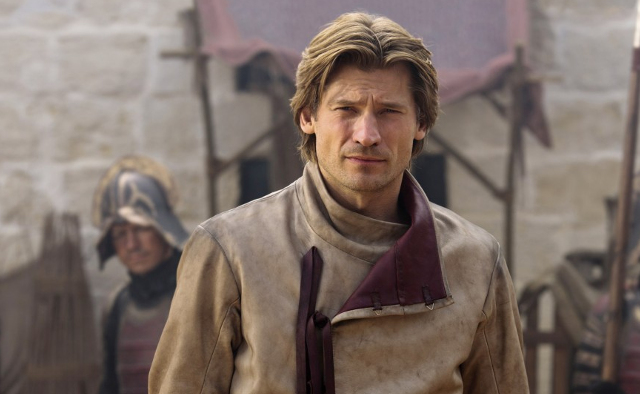 O Τζέιμι Λάνιστερ του «Game of Thrones»