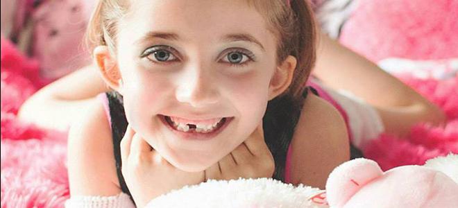 Εφυγε από τη ζωή το 8χρονο κοριτσάκι που ένωσε εκατοντάδες ανθρώπους με μία ευχή
