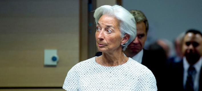 Οι τέσσερις λόγοι της ξαφνικής εμπλοκής με το ΔΝΤ