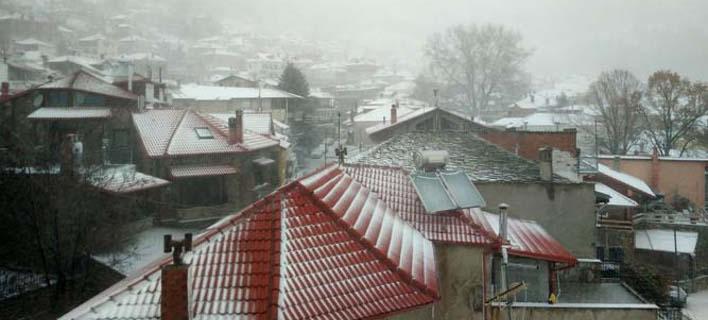 Φωτογραφία: onlarissa.gr
