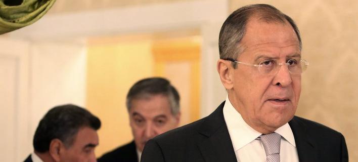 Συνάντηση των ΥΠΕΞ Ρωσίας και ΗΠΑ για τη Συρία