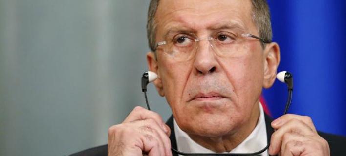 Ρωσία κατά Τουρκίας: Nα σταματήσει να παρεμβαίνει σε άλλες χώρες και να στηρίζει την τρομοκρατία