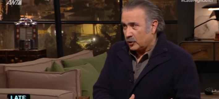 Λαζόπουλος: Ο ΣΥΡΙΖΑ έχει απογοητεύσει όλο τον κόσμο, ακόμη και τους ίδιους στο κόμμα