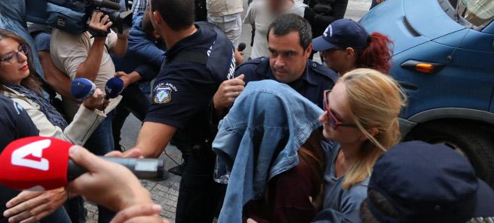 Τι είπε στην κατάθεσή της η 16χρονη κατηγορούμενη για την απαγωγή Λεμπιδάκη -«Εγώ το έμαθα από την τηλεόραση»    Πηγή: Τι είπε στην κατάθεσή της η 16χρονη κατηγορούμενη για την απαγωγή Λεμπιδάκη -«Εγώ το έμαθα από την τηλεόραση» | iefimerida.gr