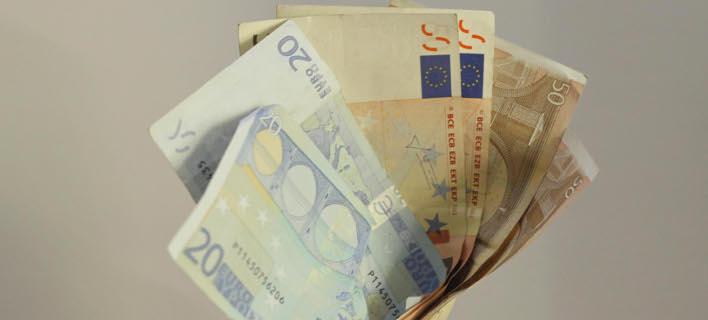 Μεγάλη ποσότητα μετρητών εκτός τραπεζικού συστήματος/ Φωτογραφία: EUROKINISSI- ΓΙΩΡΓΟΣ ΚΟΝΤΑΡΙΝΗΣ