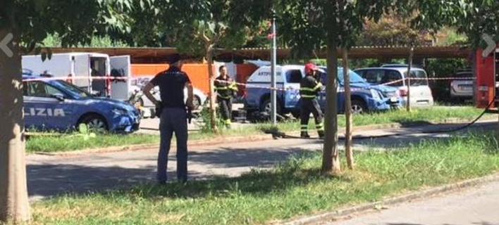 Ιταλία: Εκρηξη σε γραφεία της Λέγκα του Βορρά