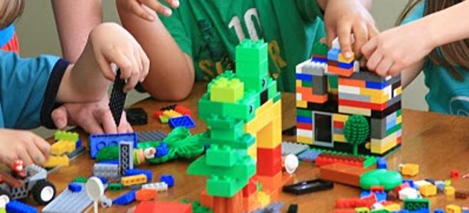Σχολείο Lego ανοίγει στη Δανία - Στοχεύει στην εξάσκηση της εφευρετικότητας των