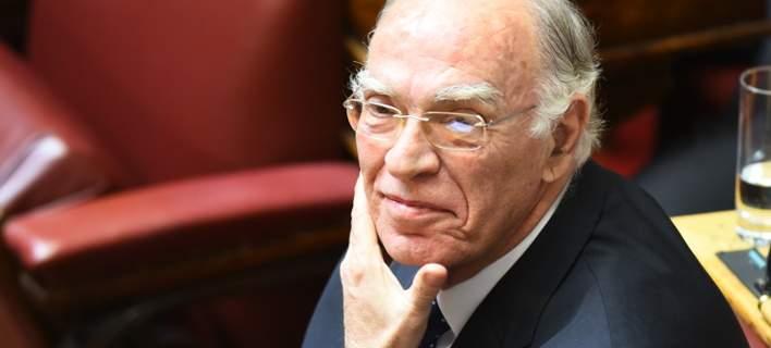 Βασίλης Λεβέντης: O Ρουβίκωνας κάνει τις βρωμοδουλειές του ΣΥΡΙΖΑ