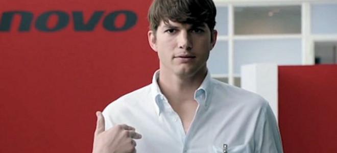 Από ιδρυτής της Apple στη Lenovo: Ο Αστον Κούτσερ θα σχεδιάζει smartphones