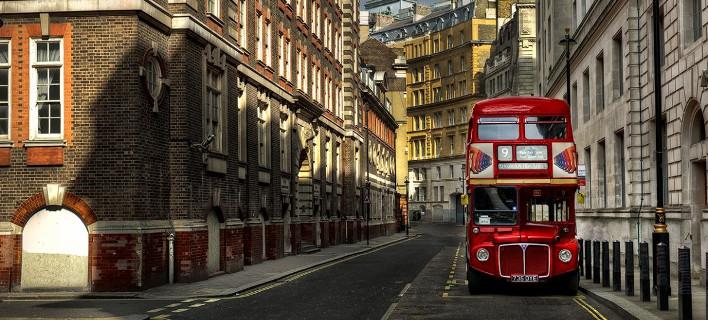 Μαγειρικά απόβλητα στα καύσιμα λεωφορείων στο Λονδίνο – Σημαντική η μείωση εκπομπών διοξειδίου του άνθρακα
