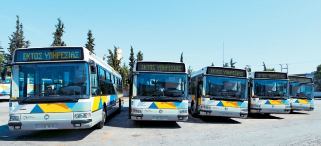 Στάση εργασίας σε λεωφορεία, τρόλεϊ, Προαστιακό -Βλάβη στο Μετρό έκλεισαν σταθμο