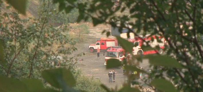 Ανατροπή τουριστικού λεωφορείου στη Βουλγαρία -15 νεκροί