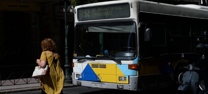 Στάση εργασίας την Τρίτη στα λεωφορεία