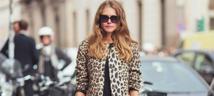 Style Alert -Πώς να κάνεις το λεοπάρ να δείχνει σικ όλες τις ώρες