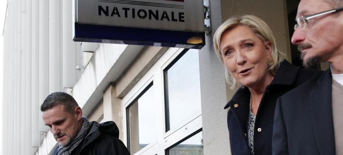 Φωτογραφία: AP/ Christophe Ena