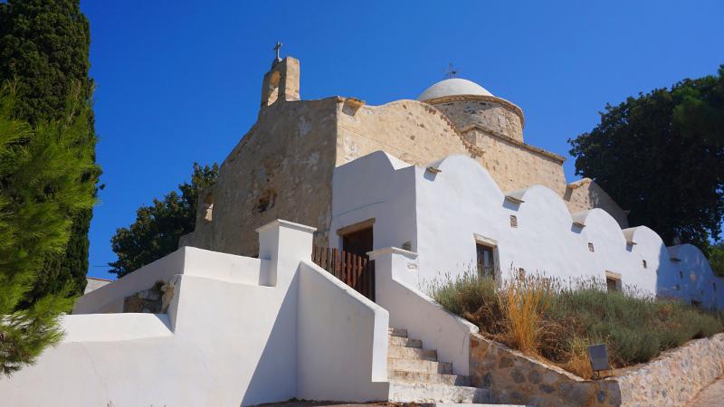 BBC: Η πιο περίεργη πόλη της Ελλάδας ...αλλά με απίστευτη ομορφιά!