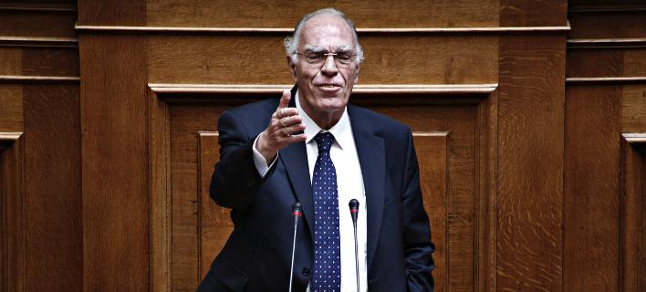 Λεβέντης: Να παραιτηθεί ο Προκόπης Παυλόπουλος αν δοθεί το όνομα «Μακεδονία» στα Σκόπια