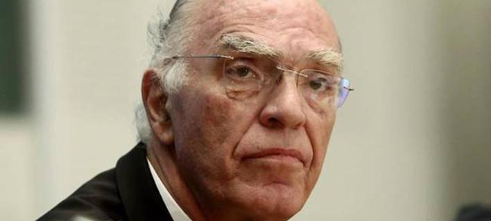 Ο Λεβέντης άλλαξε: Στηρίζει την κυβέρνηση για εκλογικό νόμο και COSCO