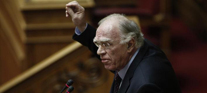 Βόμβα Λεβέντη για υπάλληλο εταιρείας δημοσκοπήσεων: Μου ζήτησε 10.000 ευρώ για να μου δώσει 8%