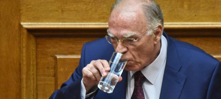Λεβέντης: Στον ΣΥΡΙΖΑ είναι τρελοί -Ο Τσίπρας είναι πιο ώριμος, αλλά δεν έχει κόμμα