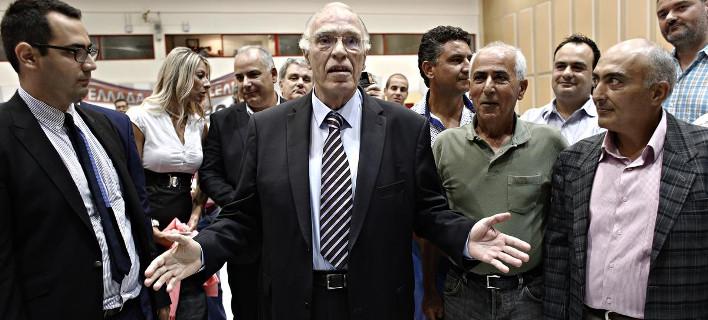 Ο Λεβέντης έβαλε όλο του το σόι στα ψηφοδέλτια -Οι 6 συγγενείς του που κατεβαίνουν υποψήφιοι