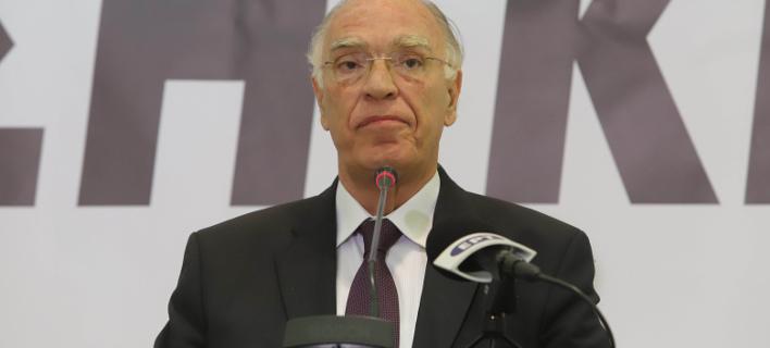 Λεβέντης: Τι Τσίπρας, τι Παπαδόπουλος -Είναι δικτάτορας