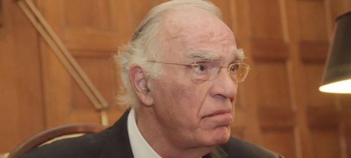 Λεβέντης: Η εικόνα ικέτη του κ. Τσίπρα δεν είναι τιμητική για τη χώρα