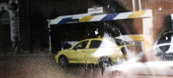 Εβδομάδα ταλαιπωρίας -Στάσεις εργασίας στα λεωφορεία από Τρίτη έως Πέμπτη
