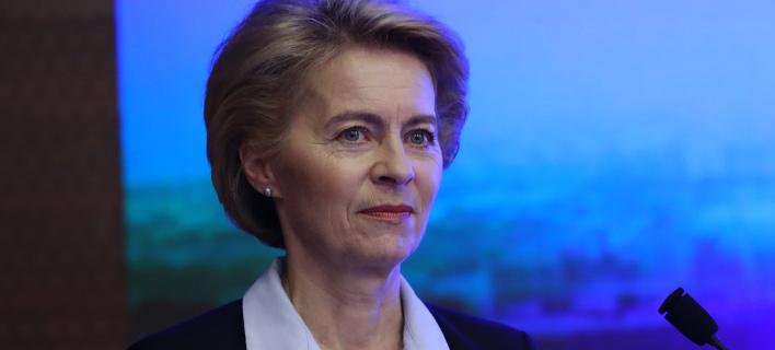 Αντιμέτωπη με σκάνδαλο διαφθοράς η Γερμανίδα υπ. Αμυνας -200 εκατ. για εξωτερικούς συμβούλους σε 2 χρόνια