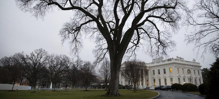 Φωτογραφία: AP Photo/Andrew Harnik