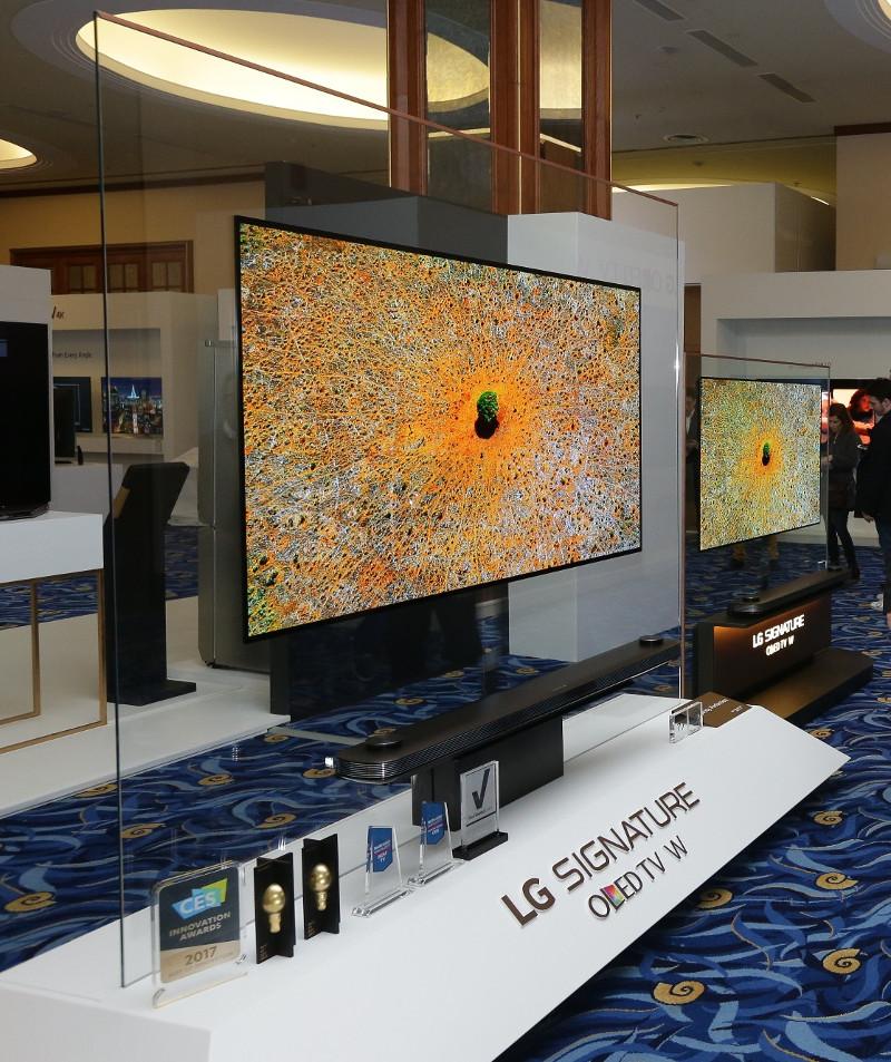 LG InnoFest 2014 Asia kicks off today