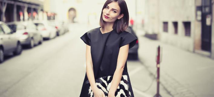 5 νέοι τρόποι να φορέσεις το Μικρό Μαύρο Φόρεμα  7b3627e03c7