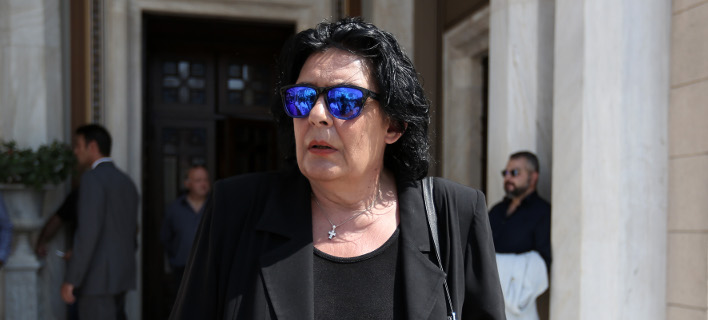 Η Λιάνα Κανέλλη για τις επισκέψεις Τσίπρα σε επιχειρήσεις/Φωτογραφία αρχείου:Intimenews