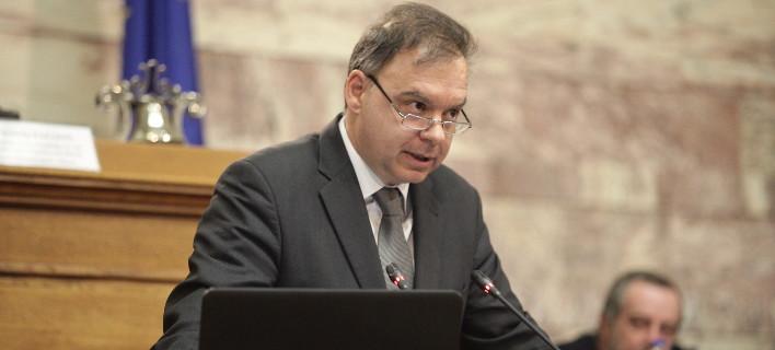 Π. Λιαργκόβας (Γρ. Προϋπολογισμού Βουλής): Είμαστε στον πάτο -Ερχονται μέτρα που οδηγούν στην ύφεση