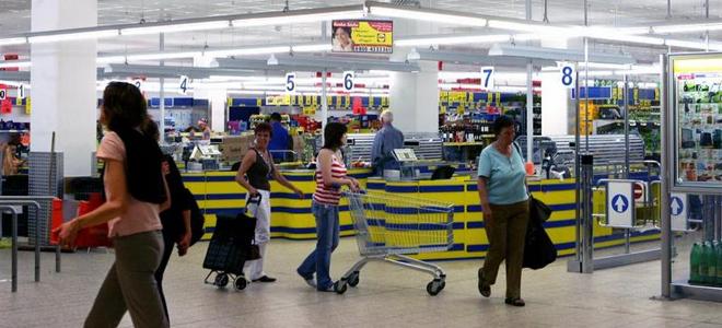 Πρόστιμο 150.000 ευρώ σε αλυσίδα σούπερ μάρκετ για την υπόθεση με τα αμνοερίφια