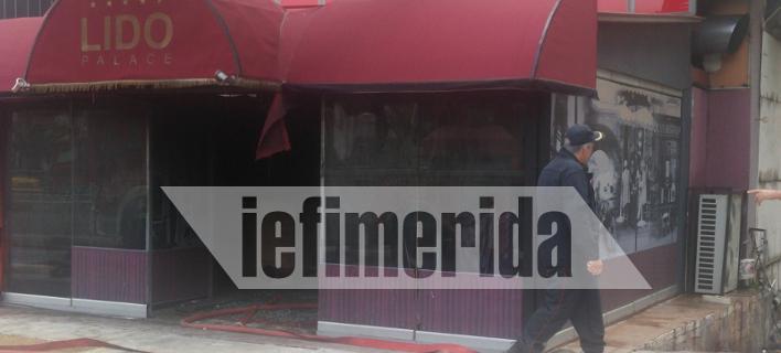Ο πρώην ιδιοκτήτης του «Lido» έβαλε τη φωτιά στο νυχτερινό κέντρο της λεωφ. Συγγρού -Τι ομολόγησε στην αστυνομία