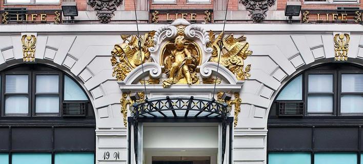 φωτογραφίες: lifehotel.com